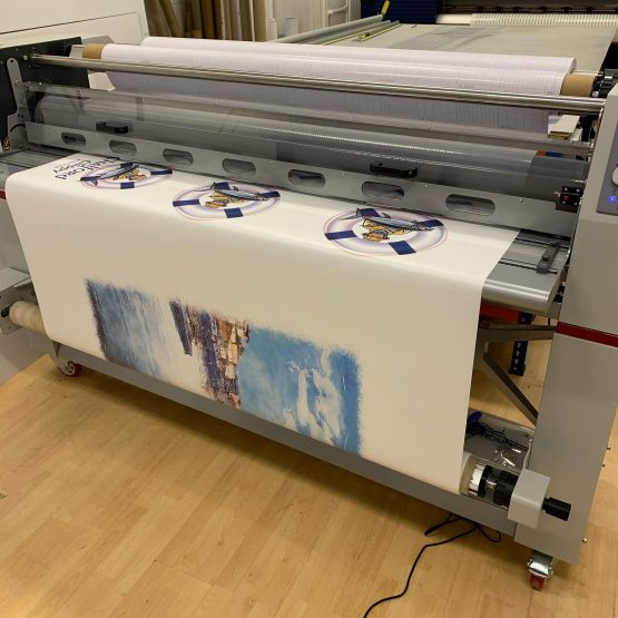Large Format Signage Printing